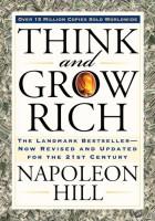 خلاصه کتاب صوتی بیندیشید و ثروتمند شوید