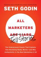 خلاصه کتاب تمام بازاریاب ها دروغگو هستند