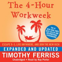 خلاصه کتاب هفته کاری ۴ ساعته