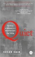 خلاصه کتاب قدرت سکوت