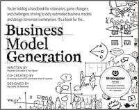 خلاصه کتاب خلق مدل کسب و کار