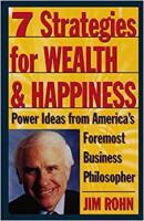 خلاصه کتاب هفت اصل دستیابی به ثروت و کامیابی