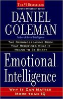 خلاصه کتاب هوش هیجانی