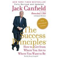 خلاصه کتاب ۲۵ اصل حیاتی موفقیت