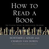 خلاصه کتاب چگونه کتاب بخوانیم
