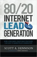 خلاصه کتاب ایجاد سرنخ اینترنتی