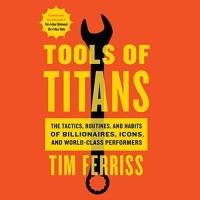 خلاصه کتاب ابزارهای موفقیت بزرگان