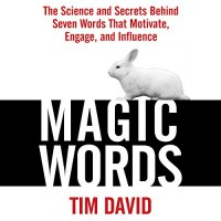 خلاصه کتاب کلمات جادویی