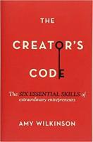 خلاصه کتاب رمز خلاقیت