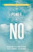 خلاصه کتاب قدرت نه گفتن