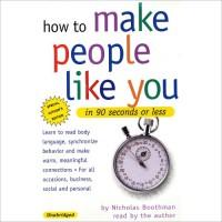 خلاصه کتاب چگونه دیگران را شیفته خود کنید