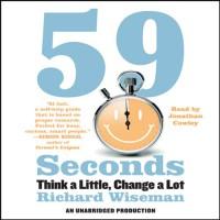 خلاصه کتاب ۵۹ ثانیه