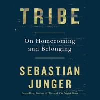 خلاصه کتاب قبیله