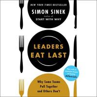 خلاصه کتاب رهبران آخر از همه غذا میخورند