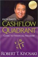 خلاصه کتاب چهارراه پول سازی
