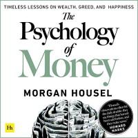 خلاصه کتاب روانشناسی پول