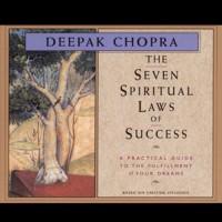 خلاصه کتاب هفت قانون معنوی موفقیت