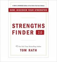 خلاصه کتاب نقاط قوت خود را بشناسید