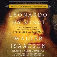 خلاصه کتاب لئوناردو داوینچی