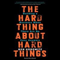 خلاصه کتاب سختی کارهای سخت