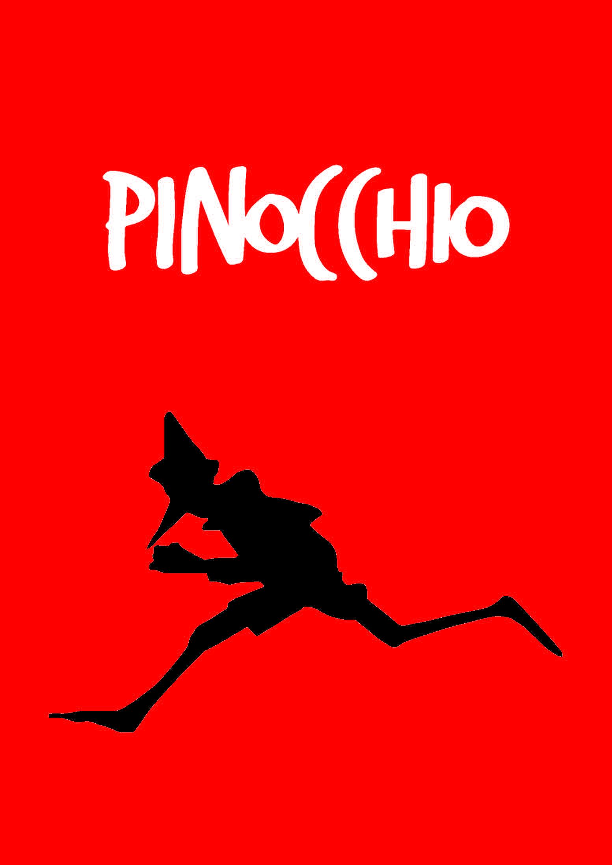 کتاب صوتی پینوکیو